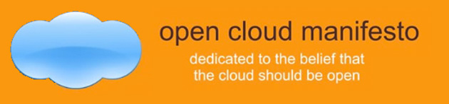 Open Cloud Computing Manifesto