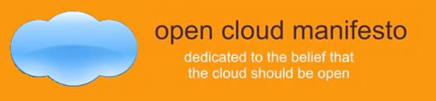 Open Cloud Computing Manifesto