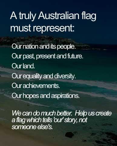 Ausflag: A New Australian Flag