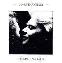 John Farnham: Whispering Jack