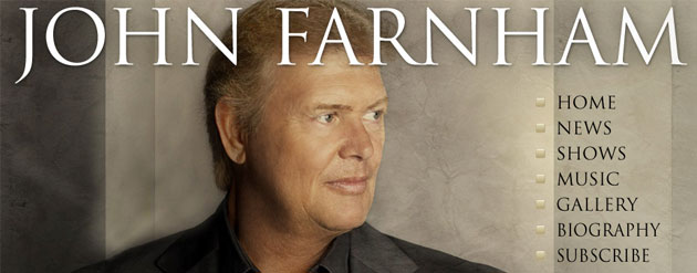 John Farnham: You're The Voice