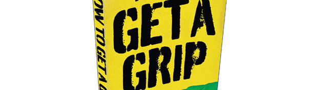 Matthew Kimberly: Get A Grip