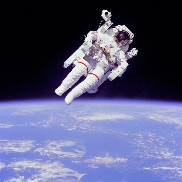 Astronaut Hopefuls Manifesto