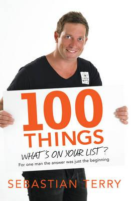 Sebastian Terry – 100 Things