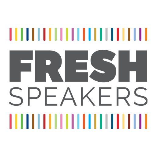 FRESH Speakers Logo